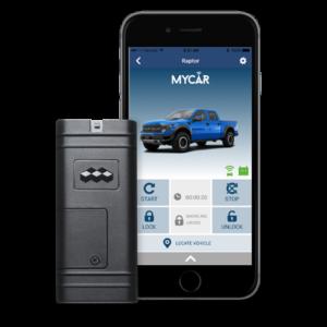mycar starter
