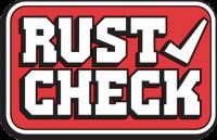 Rust Check Logo